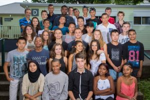 Photo de Classe Seconde 7 Année 2015/201