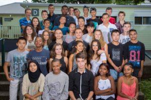 Photo de Classe Seconde 7 Année 2015/201
