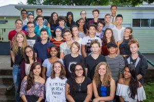 Photo de Classe Seconde 9 Année 2015/2016