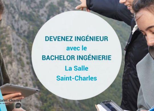 Bachelor Ingenierie