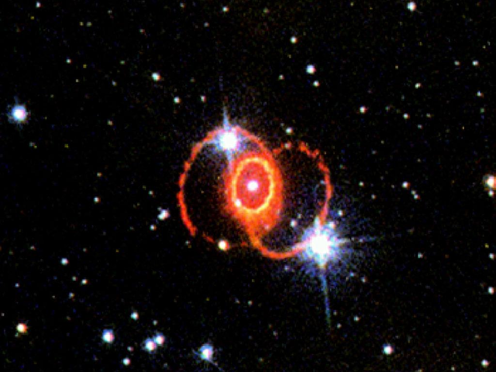 supernova-SN1987A