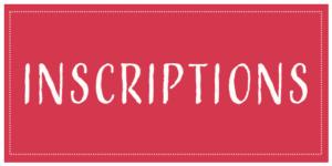 BoutonPAlinscription