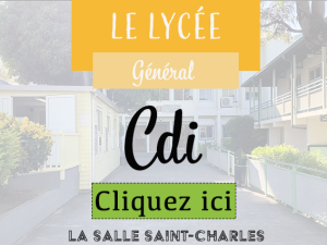 LycéeGénéCDI