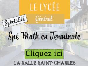 LycéeGénéSpéMathTle