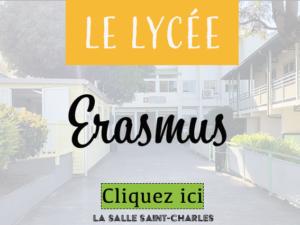 LycéeErasmus
