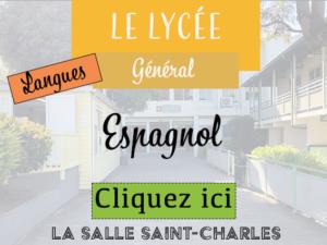 LycéeGénéEspagnol